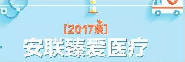 臻爱医疗保险(2017版)-基本计划