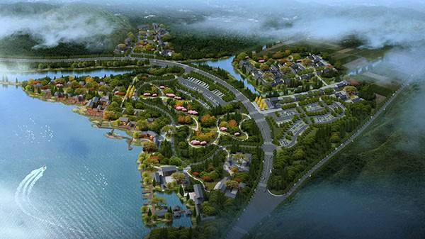 环保安湖产业发展研究