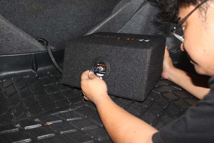 实力C位!耀眼新品德国MATCH PP10E-Q超低音喇叭