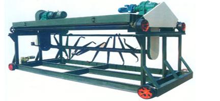 堆肥发酵翻堆机