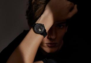 手表拍摄 | 飞亚达 FIYTA