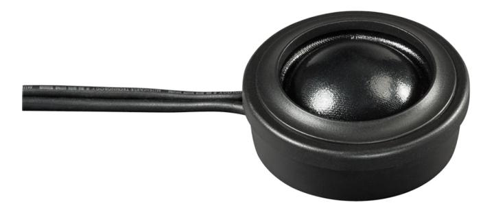 宝马的完美CP:德国MATCH MS 83C-BMW.2宝马专用三分频套装喇叭