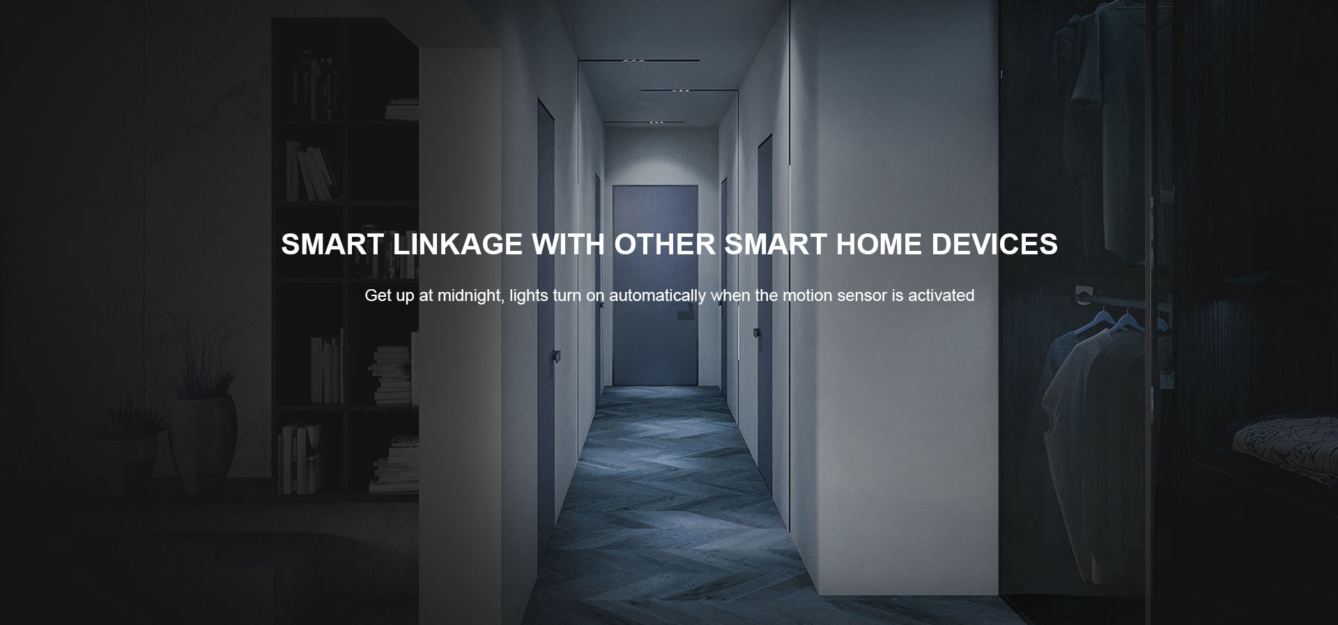 wifi switch smart home