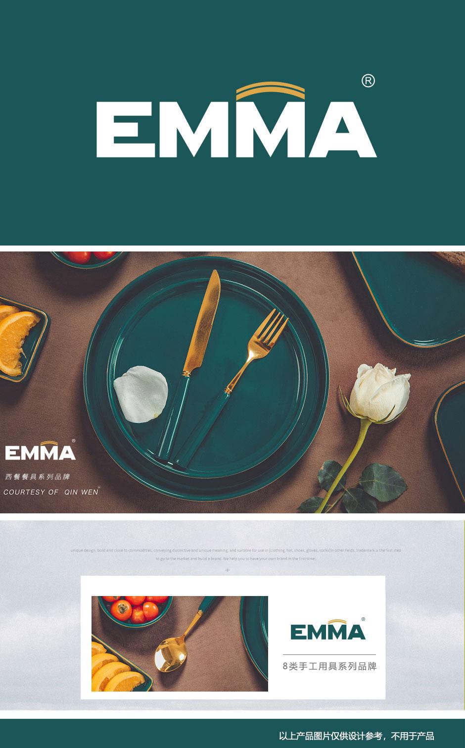 第8类-EMMA
