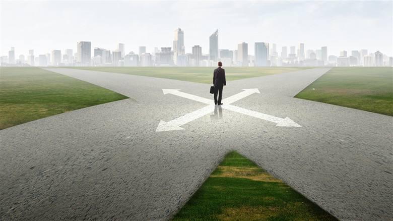 中年危机:职业发展瓶颈