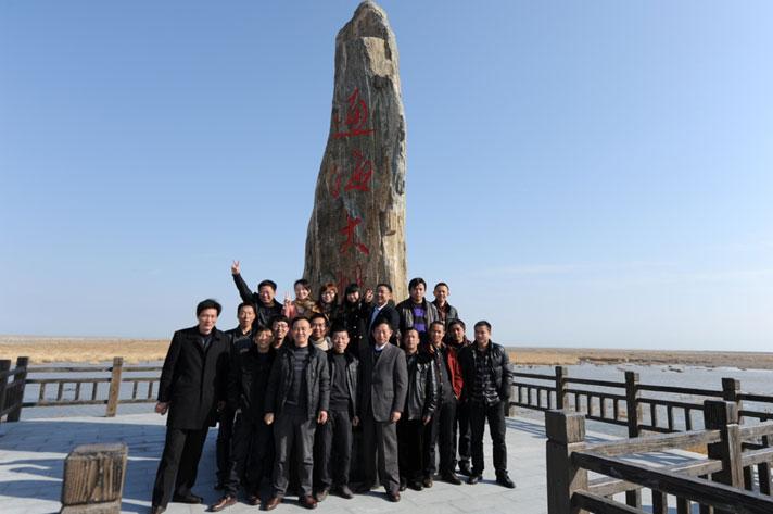 年度大会丨盛世龙腾留伟业,新年蛇舞起宏图 ----记上海贝特公司2012年年会