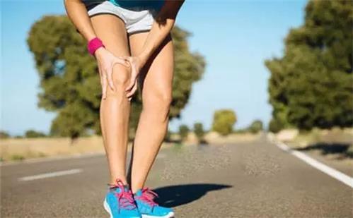 还在因跑步膝心有余悸?注意3点有效避免膝伤