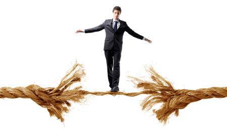职业发展中年危机