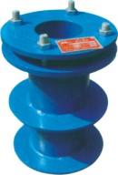 建筑行业选用柔性防水套管