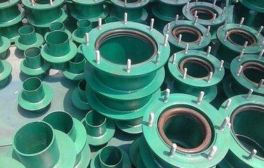 02S404型防水套管在制作时什么要求呢?