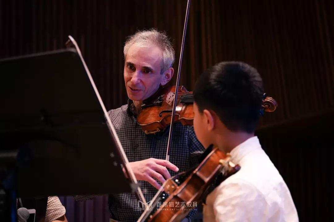 音乐大师零距离丨对话俄罗斯顶级古典音乐家