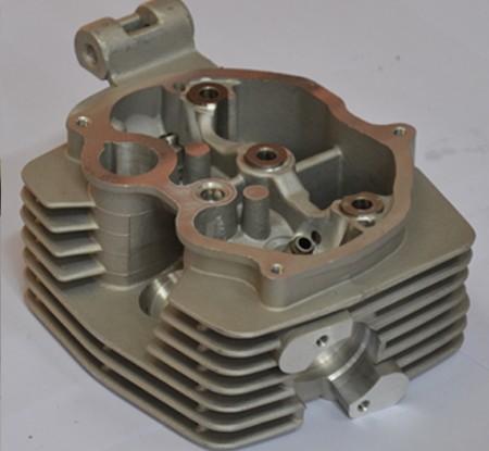 CG125铁芯