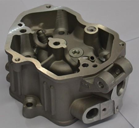 SB150水冷气缸头