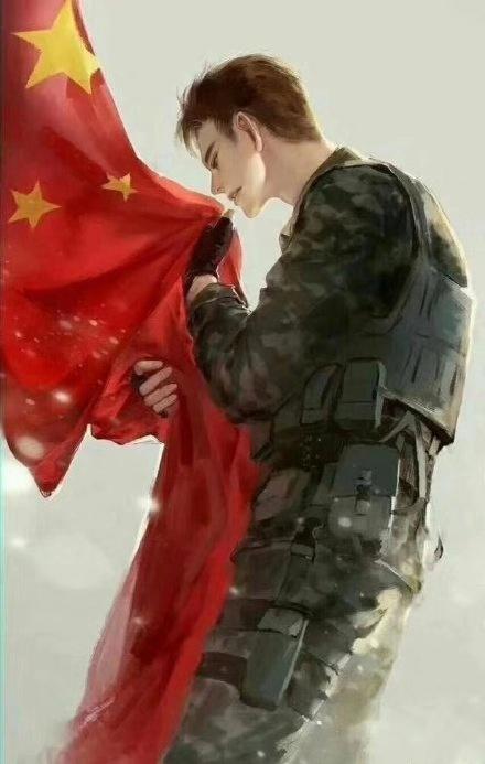 中国70周年诞辰快乐!国庆放假通知