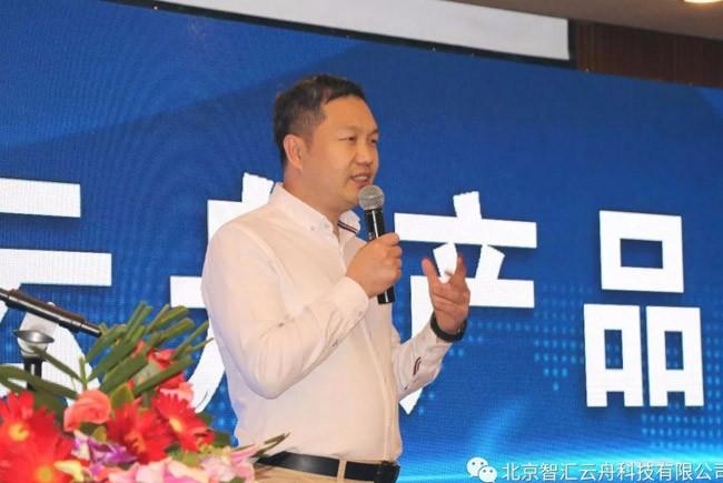 阿里巴巴文娱集团移动事业群总裁朱顺炎先生