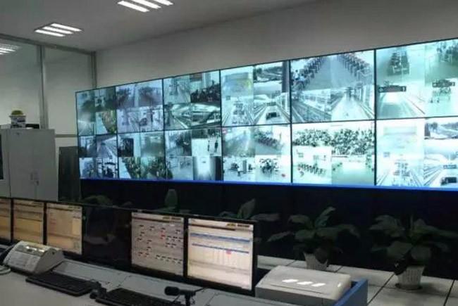 Geosensor精准的武汉地铁三维视频融合