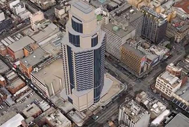 无人机倾斜摄影-三维城市建模新宠儿
