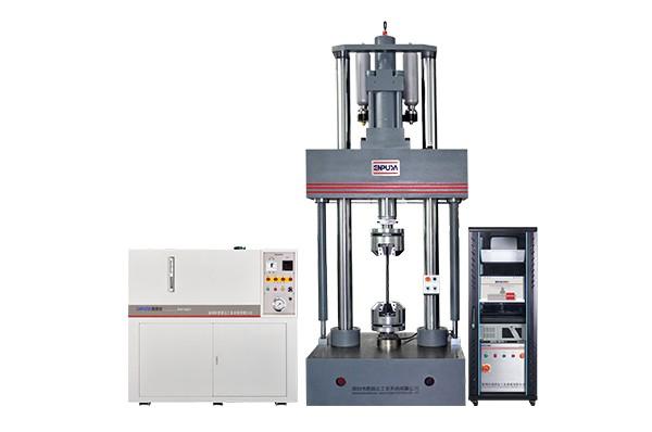 EH-9505电液伺服疲劳试验机(±20-500kN)