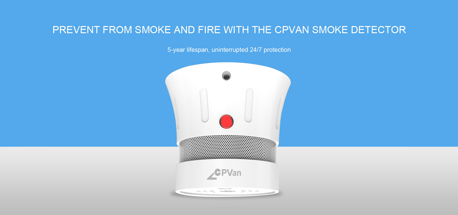 detector smoke