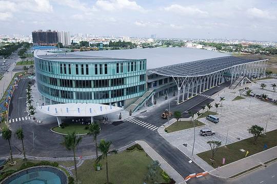 越南国际建材展览会 · 杰上杰恭候您的到来
