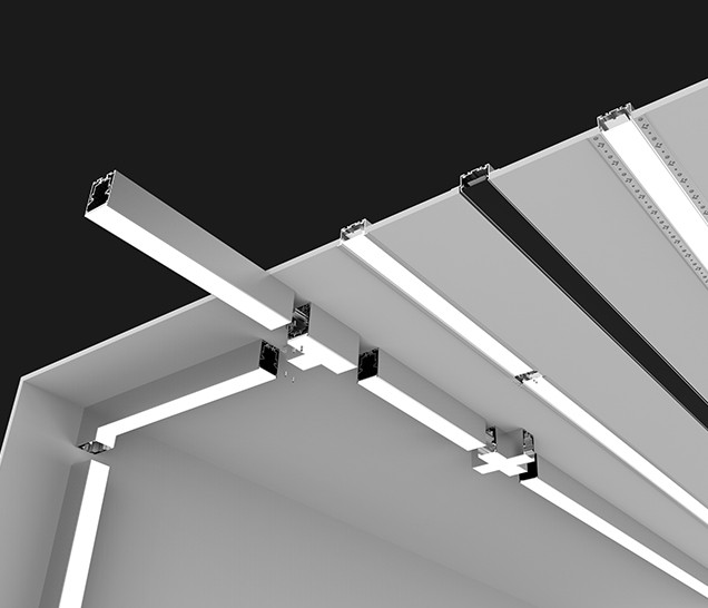 Linear Lighting System