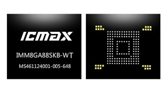 机顶盒刷机 宏旺半导体实例讲解eMMC和NAND之间的差别