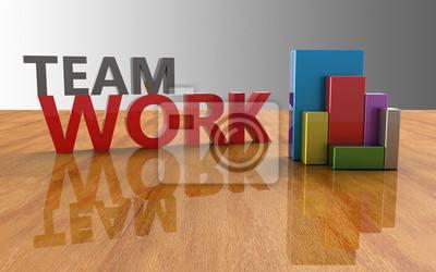 每个企业组织都需要的5个团队