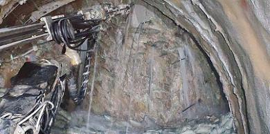 帷幕注浆在隧道注浆工程中的作用