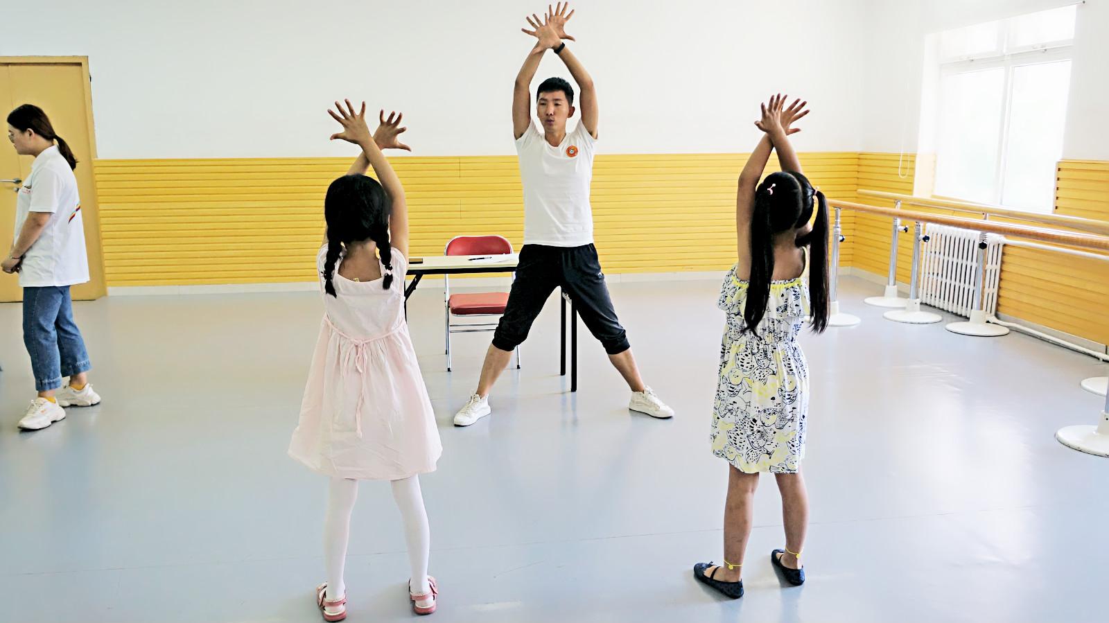 藝術評測現場,是什么讓我們的寶藏教師秒變表情包??