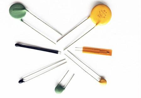 NTC/负温度系数热敏电阻
