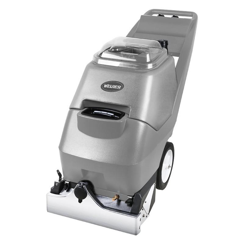 WJS-TD2多功能地毯抽洗机