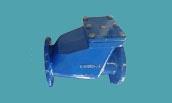 flap swing check valve