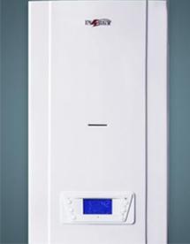 CK 型 供暖/洗浴 两用板换机 L1PB1832KW