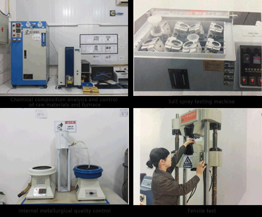 Multiple testing equipment2