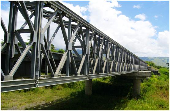 埃塞俄比亚贝雷桥