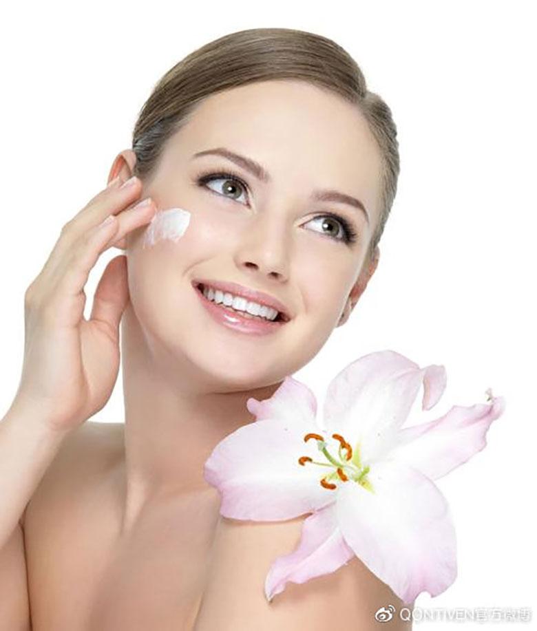 女性美容护肤小常识,这些知识你都知道吗?