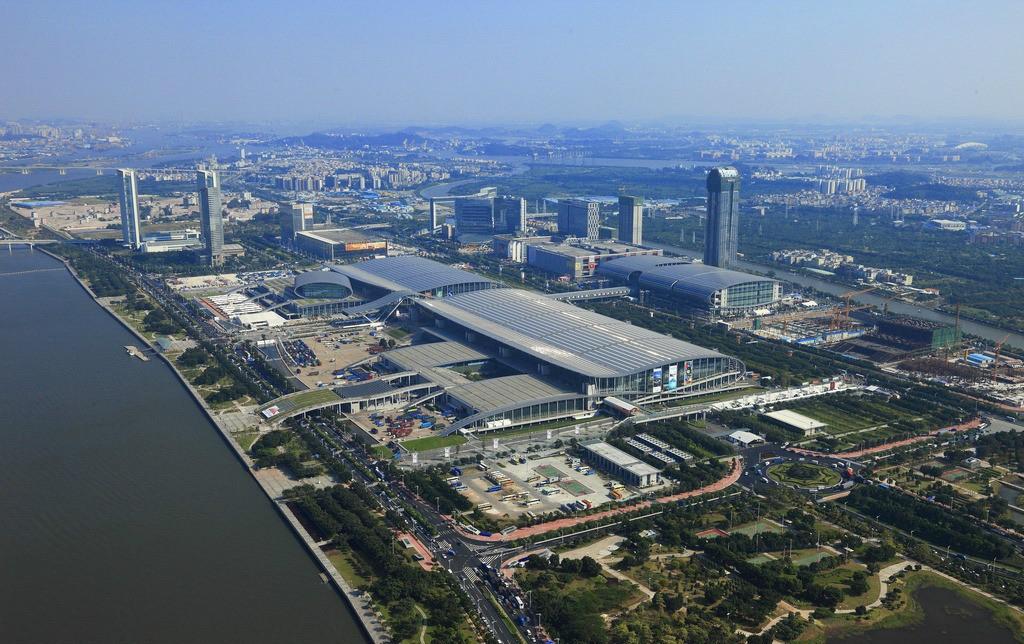 第9届国际邮轮博览会定址广州国际会展中心(琶洲展馆)