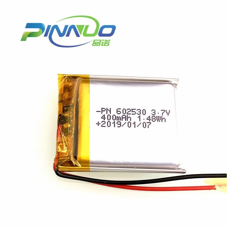 12V聚合物锂电池