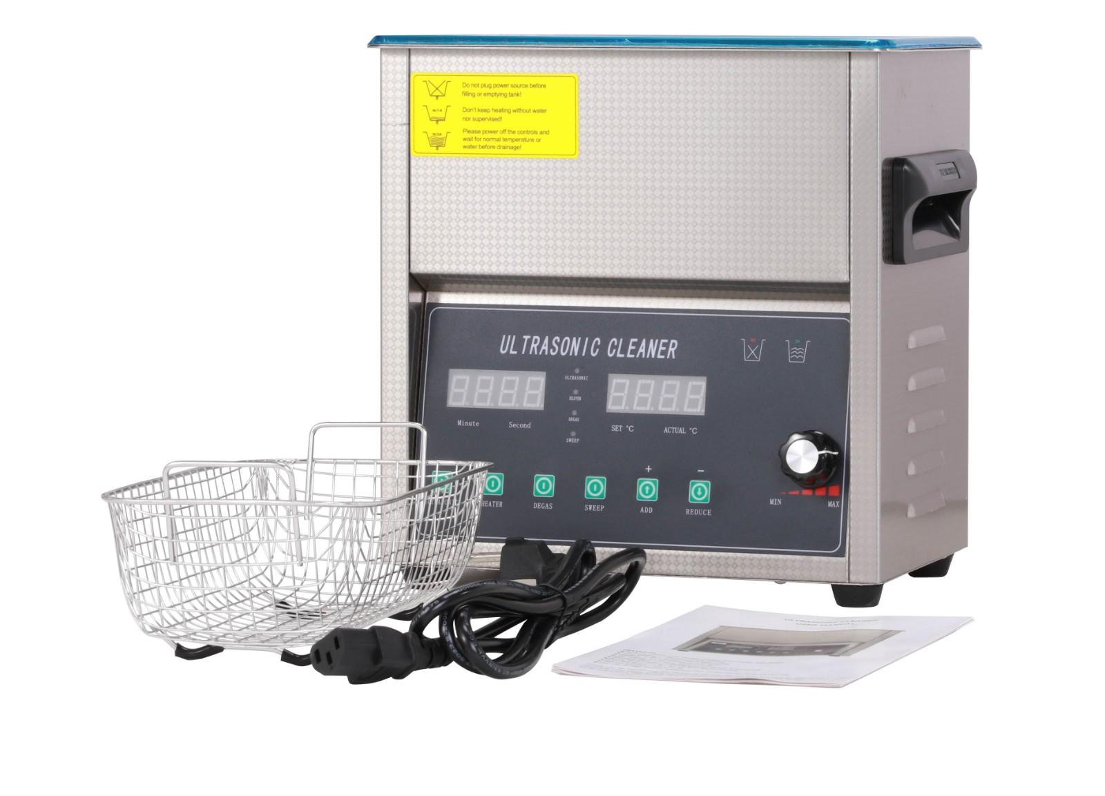 超声波清洗设备为什么能延长注塑模具的寿命?