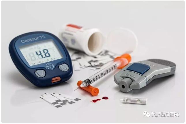 控制好血糖,记住12点就够了!