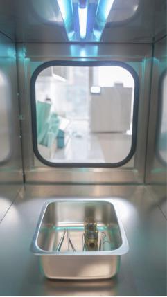 慈恩齿科 ——器械无菌消毒1