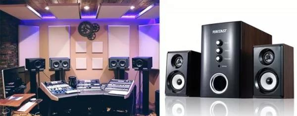 音响和音箱根本区别,音箱内部结构大揭秘