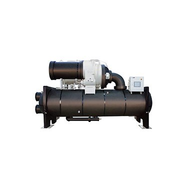 DCLC-D Series - Hercules Fixed Speed Centrifugal Chiller
