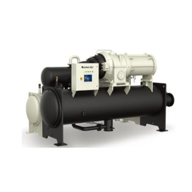 C Series - Fixed Speed Centrifugal Chiller