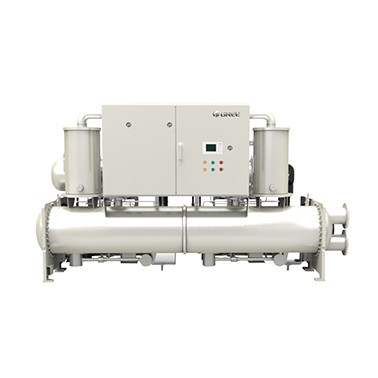 High-efficiency Water-cooled Screw Chiller