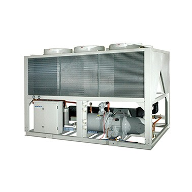 High-efficiency Air-cooled Screw Chiller