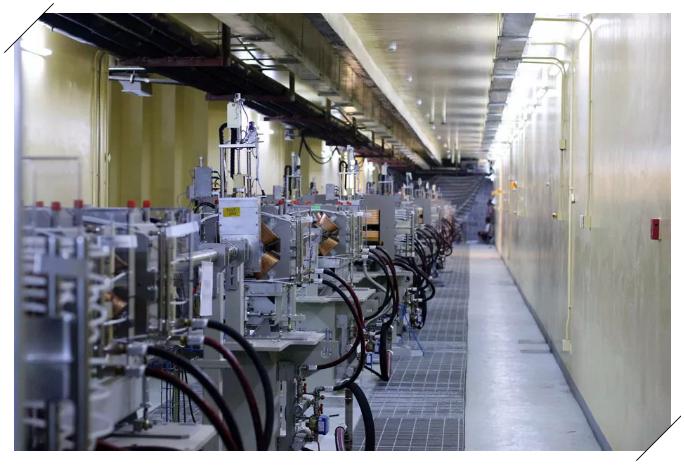 行业前景 | 机电安装行业现状及未来发展