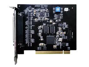 ADT-8949C1/H1 高性能4轴脉冲运动控制卡