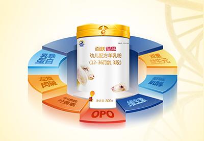 婴幼儿羊奶粉的优势表现在哪些方面