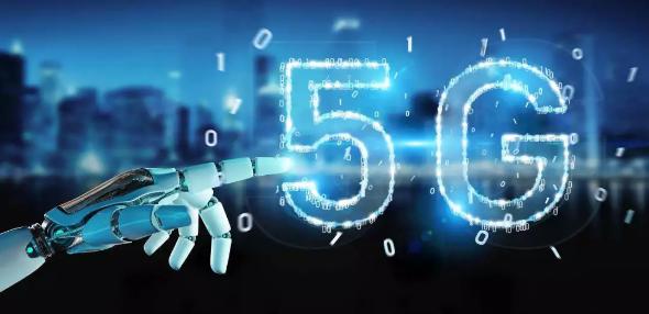 技术前沿 | 5G 赋能智慧施工新时代